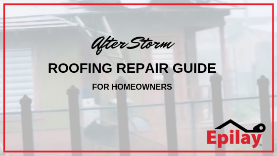 After Storm Roofing Repair Guide for Homeowners
