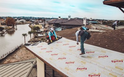 How Long Does Synthetic Underlayment Last?