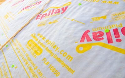 Is Synthetic Underlayment Breathable?