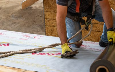 Do Roofs Need Underlayment?