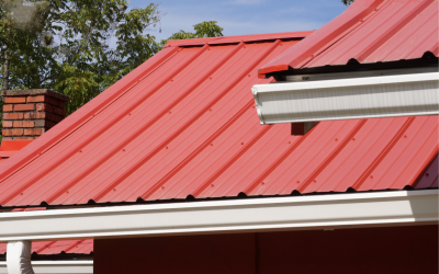 What Type of Synthetic Underlayment Should I Use for a Metal Roof?