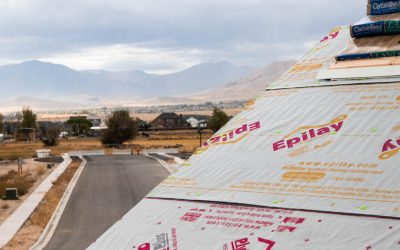 How Long Can Synthetic Underlayment be Exposed