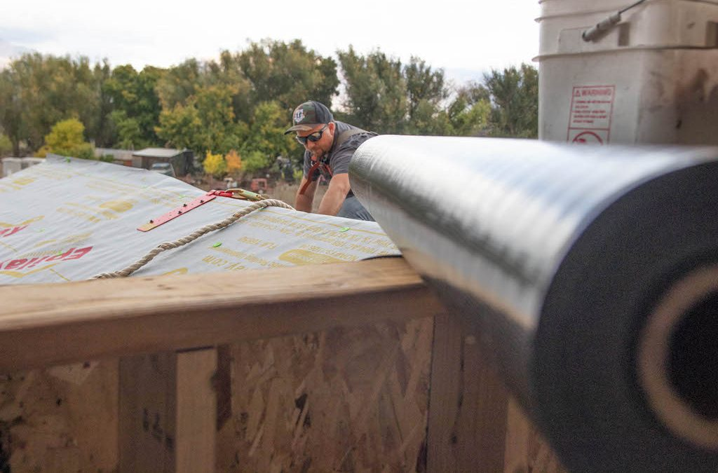 Roofing Tips for Contractors During COVID-19