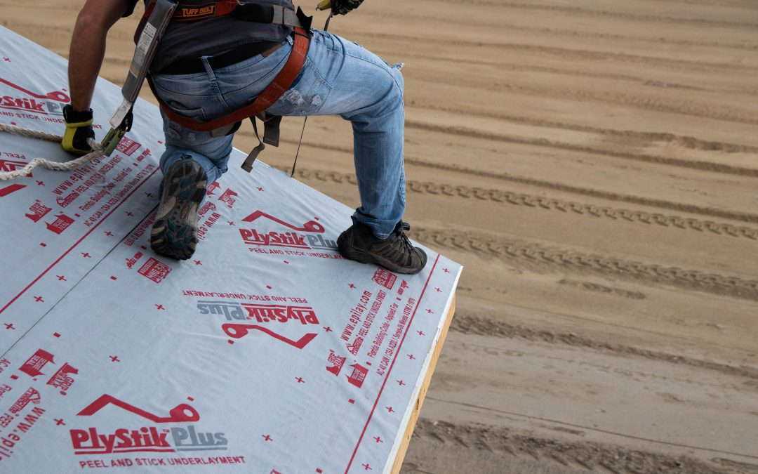 What is the Best Underlayment to Protect Roof Valleys from Leaking?