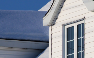 What Type of Underlayment is Best for Snowy, Cold Weather?