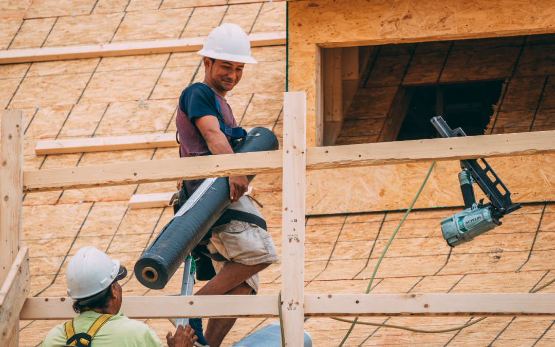 Amid Challenges, A Bright Future Ahead for the Roofing Industry