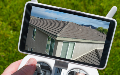 Top Roofing Technology Trends of 2021
